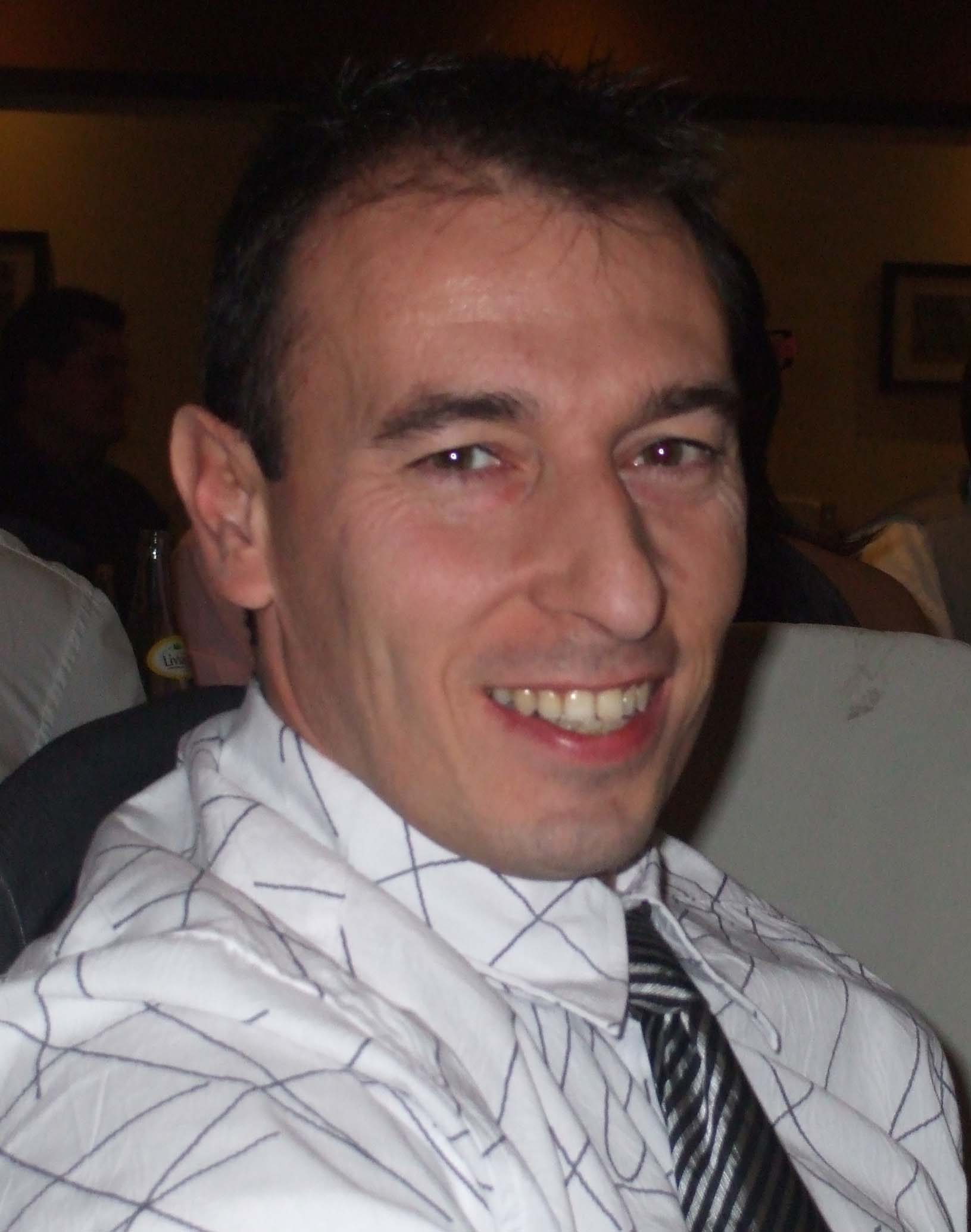 Jaime Lloret Mauri